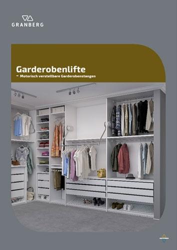 Garderobenlifte - Granberg Butler 2020