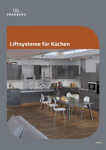 Granberg Liftsysteme für Küchen 2020