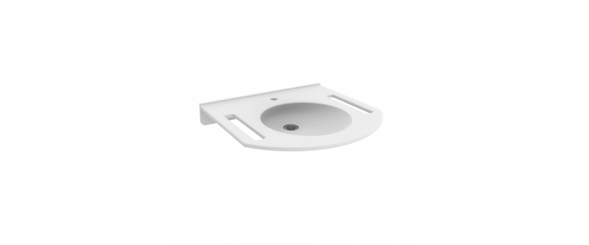 Accessible Washbasins