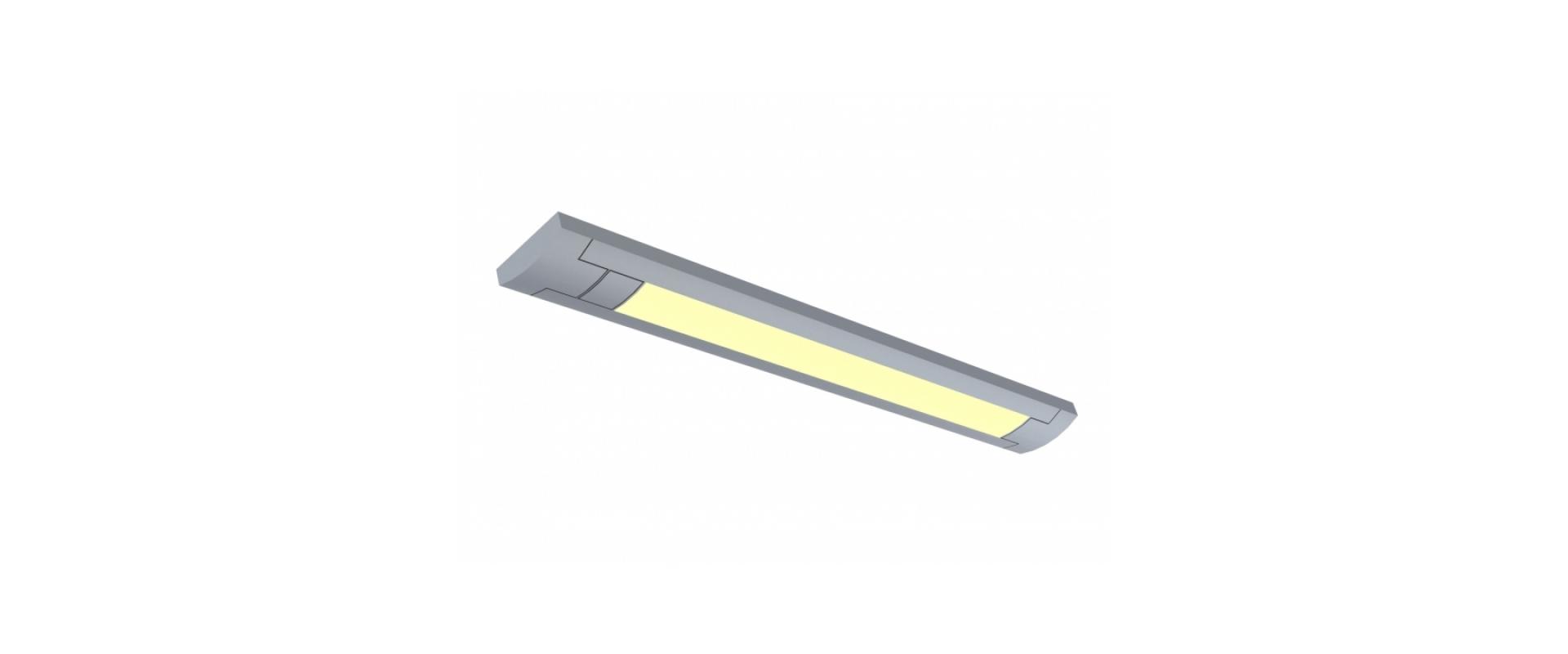 Belysningar till väggskåpslyftare