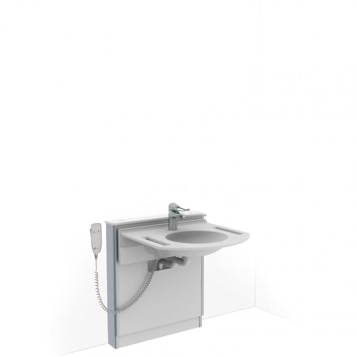 Tvättställsmodul BASICLINE 415-15