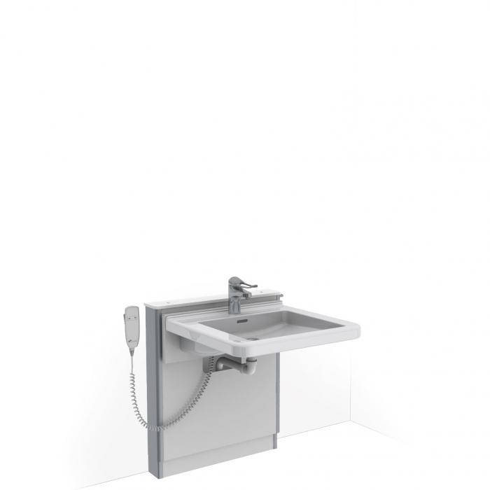 Tvättställsmodul BASICLINE 415-10