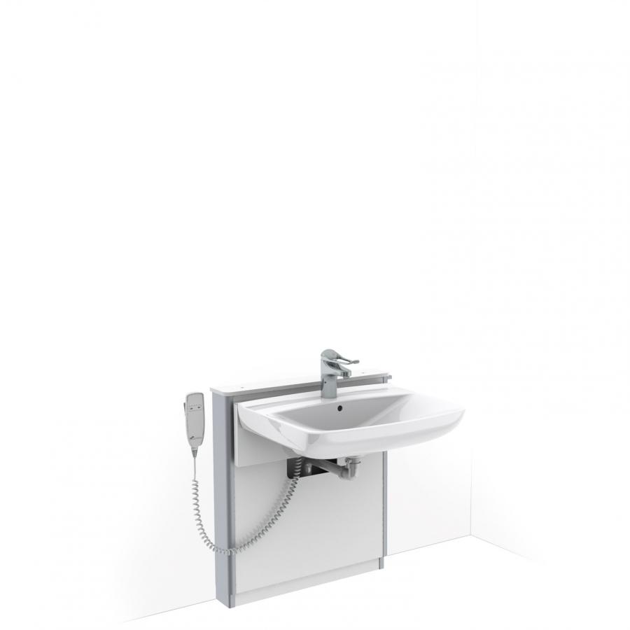 Tvättställsmodul BASICLINE 415-11