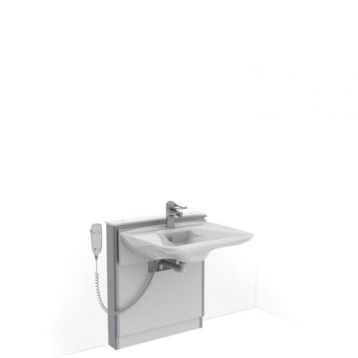 Tvättställsmodul BASICLINE 415-01