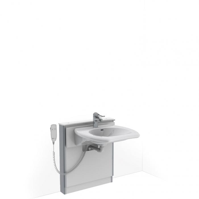 Tvättställsmodul BASICLINE 415-03