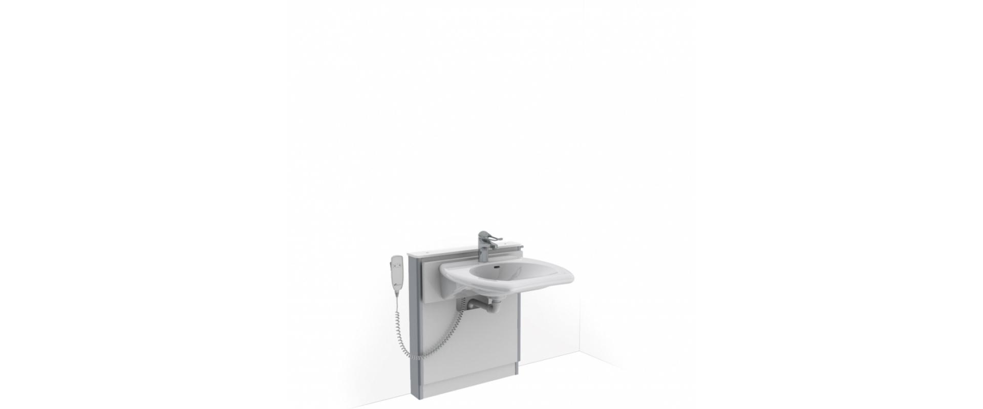 <b>Tvättställsmodul BASICLINE 415-03</b>