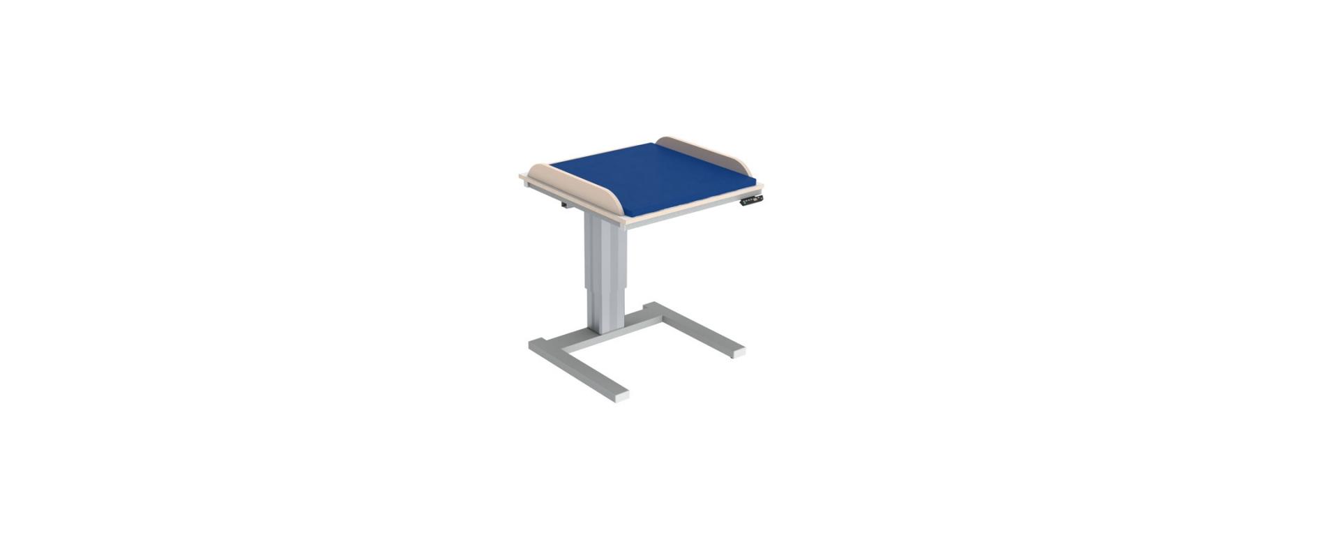 <b>Wickeltisch 332 - Modell zum selbst konfigurieren</b>