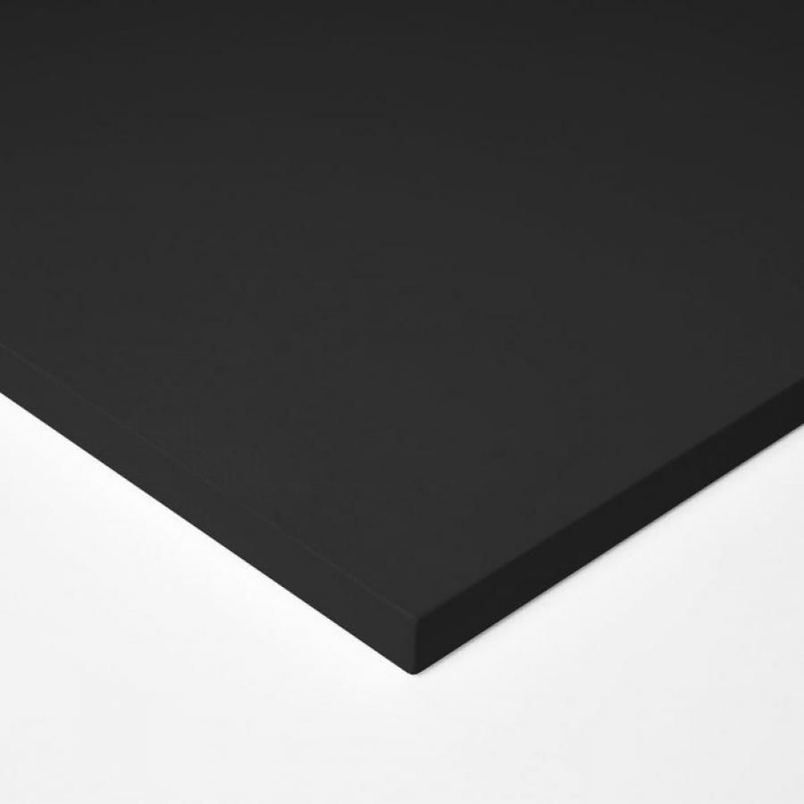 Top board - Laminate / Compact-laminate, 450-610 mm depth