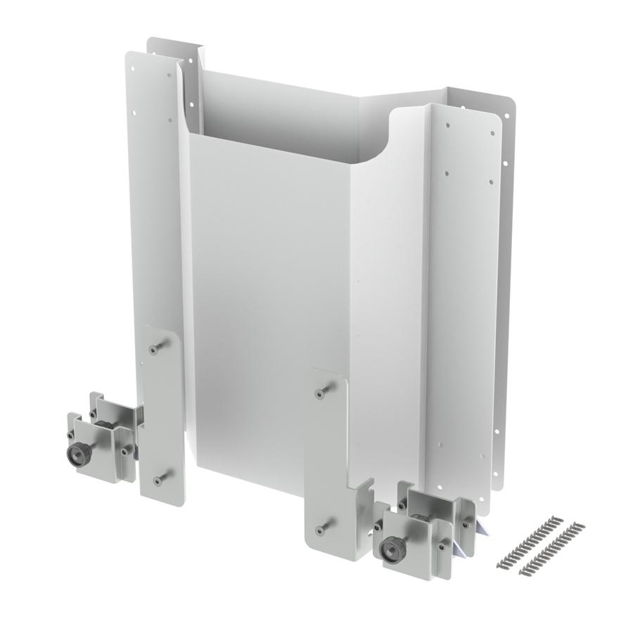 Componenti di montaggio dei pannelli, Sidelift