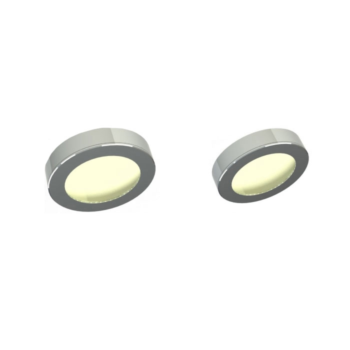 <b>LED Spotlights - 24 V 3,0 W</b>