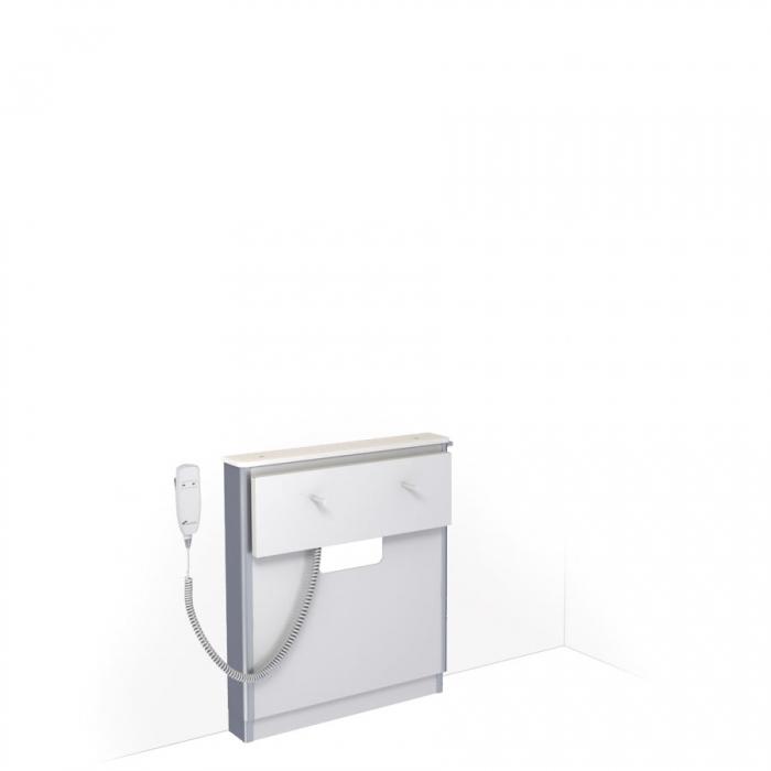 Tvättställslyft BASICLINE 415-1