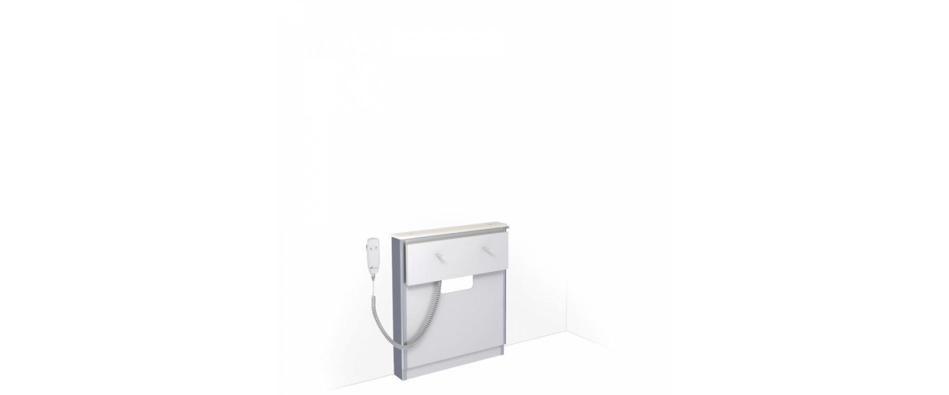 <b>Tvättställslyft BASICLINE 415-1</b>