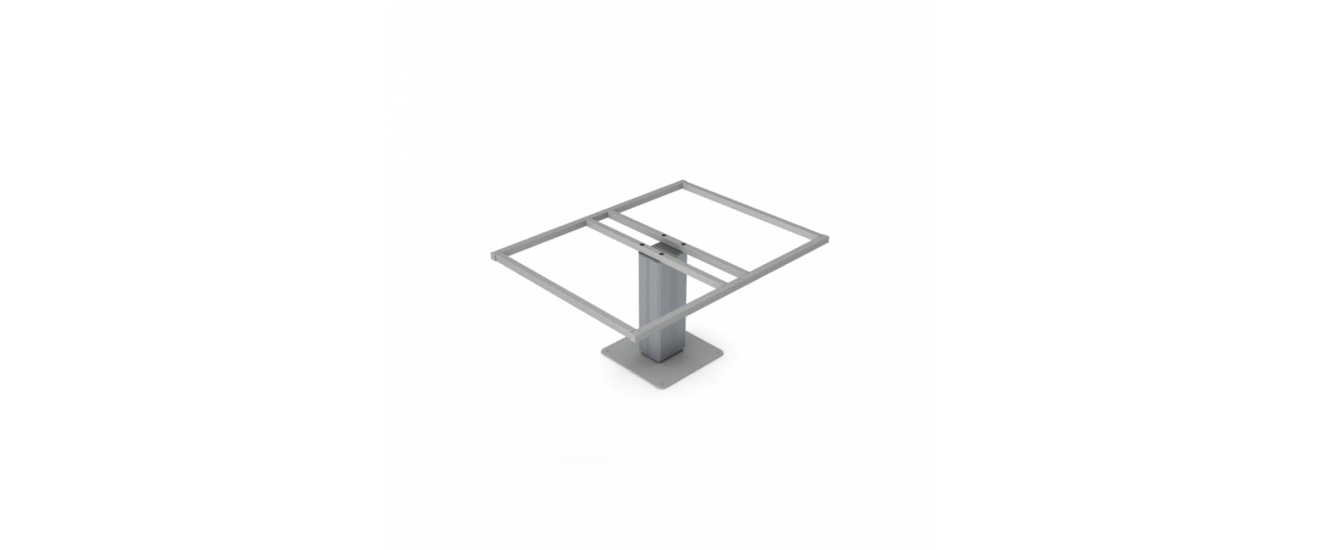 <b>Centerlift 980/981 - 95 cm djup</b>
