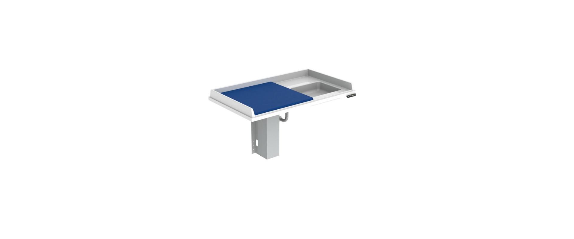 <b>Wickeltisch 335 - Modell zum selbst konfigurieren</b>