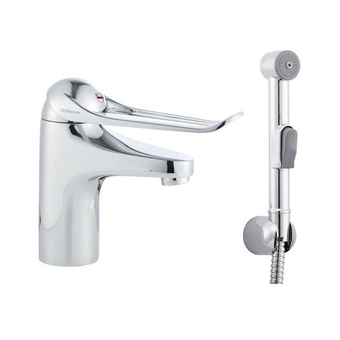 <b>Tvättställsblandare 425-106</b>