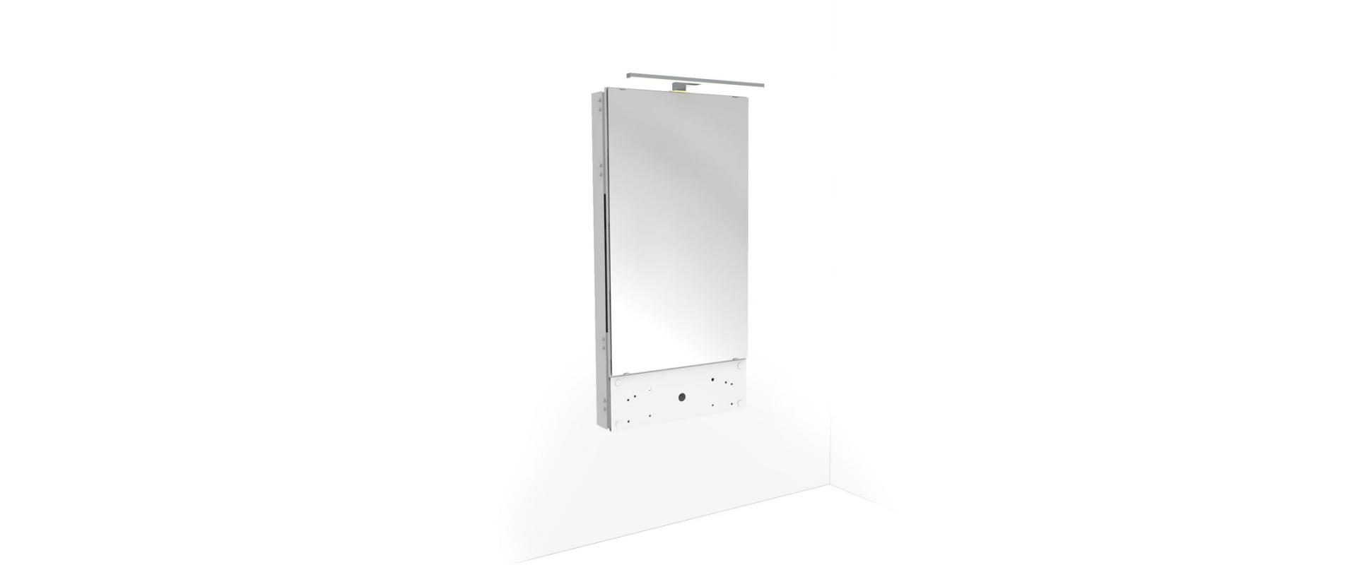 <b>Washbasin lift BASICLINE 433-0</b>