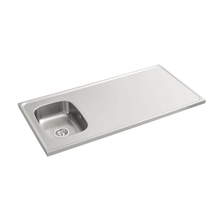 <b>Sit-on sink mini kitchen - GRANBERG ESF</b>