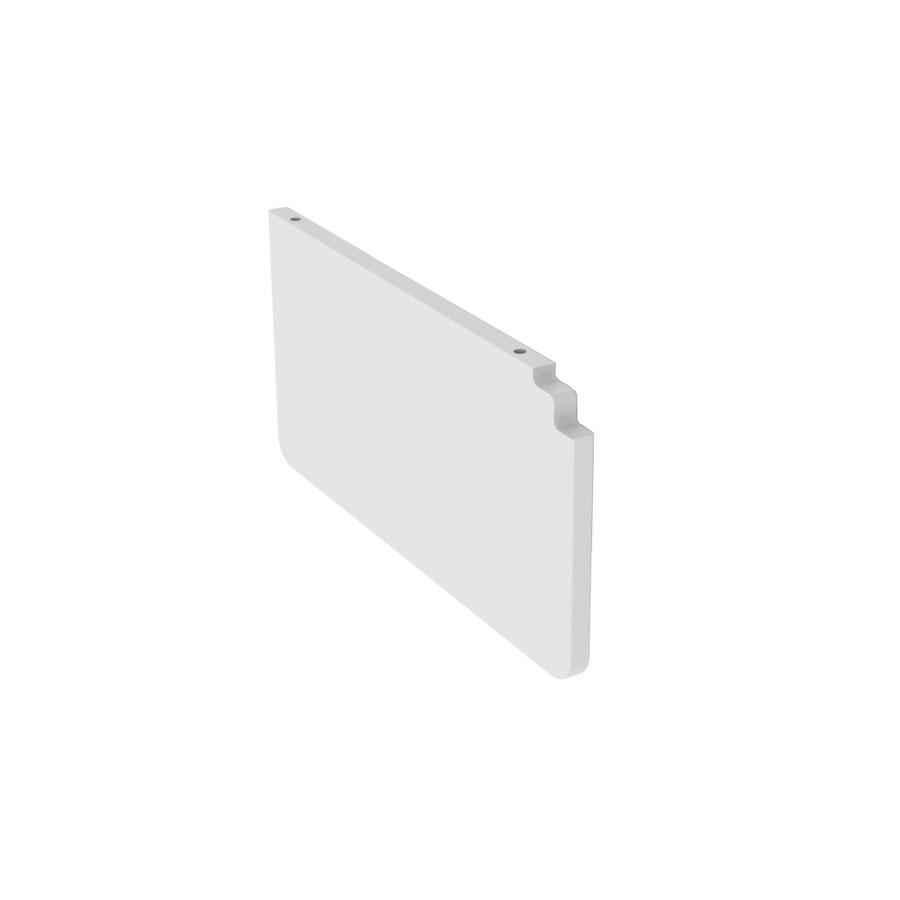 <b>Klämskydd - gavel, täckskivor 6300</b>