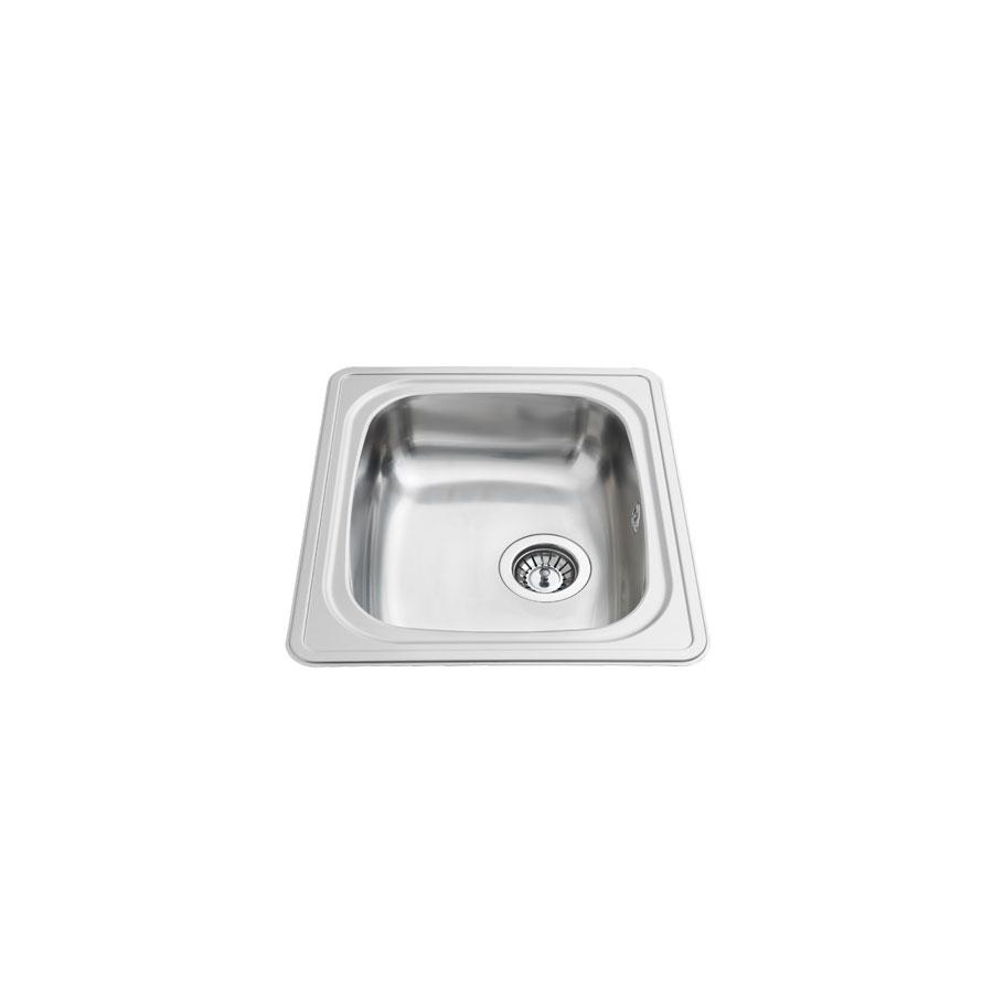 <b>Inset Kitchen Sink ES10 - 44.1 cm</b>