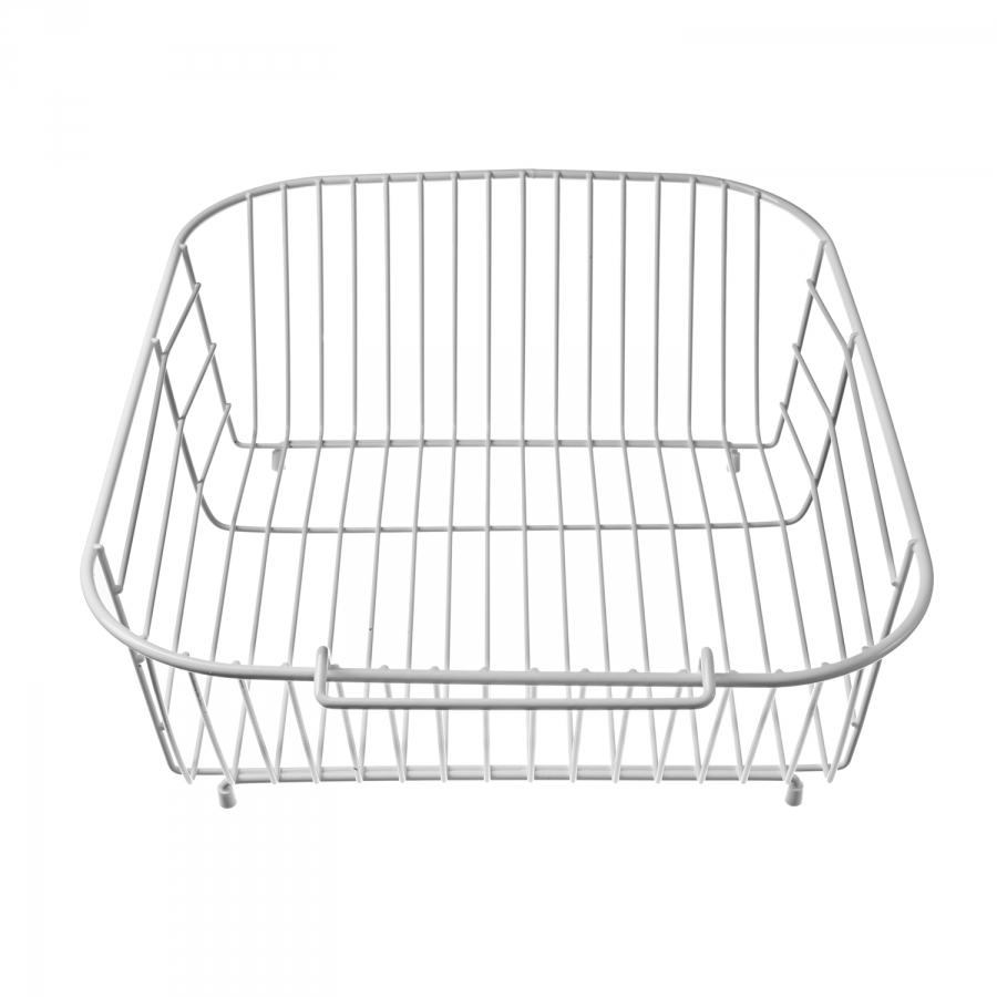 <b>Wire basket for sink bowl 340x400 mm  </b>