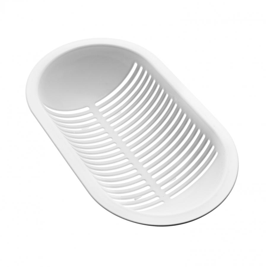 <b>Rinsing bowl for sink bowl 160x295 mm</b>