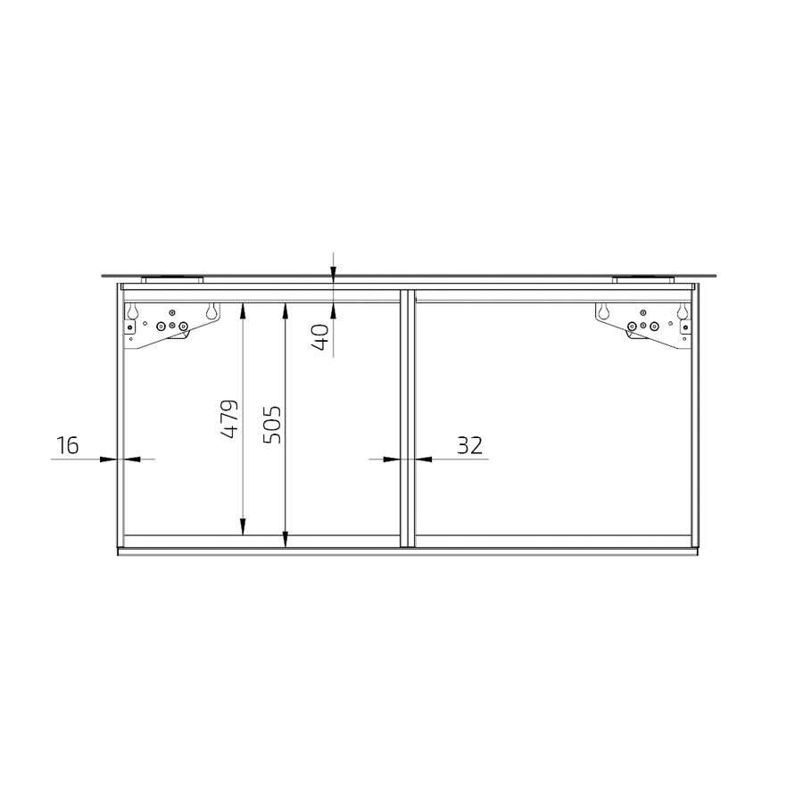 baselift 6300 6310 height adjustable frames for worktops rh granberg se