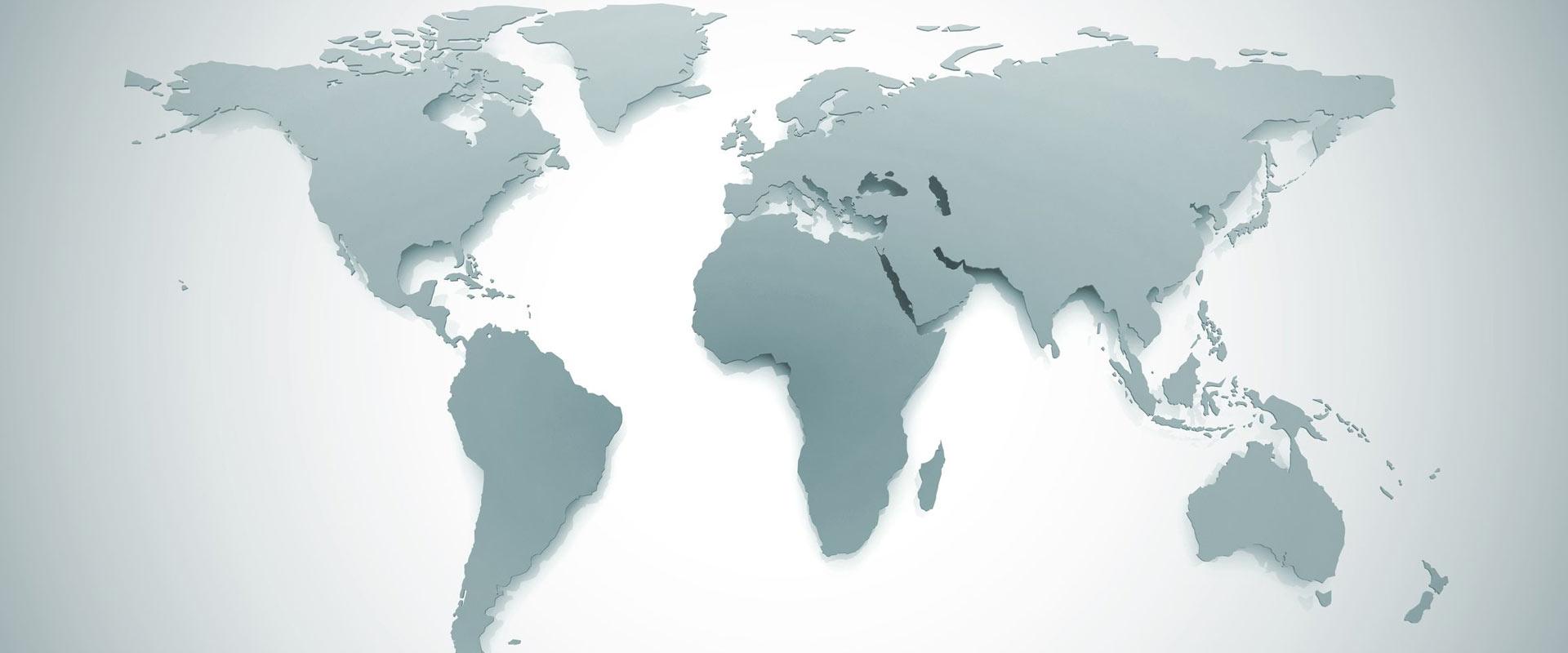 Distributeurs Internationaux