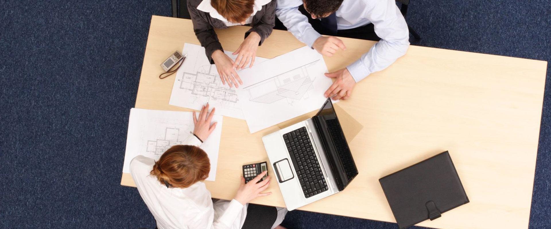 Arkitekt och föreskrivare