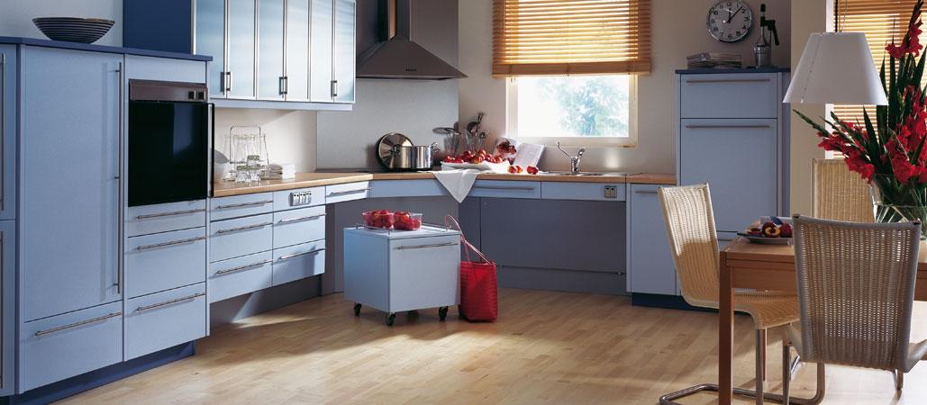 Bildergalerie Küchen