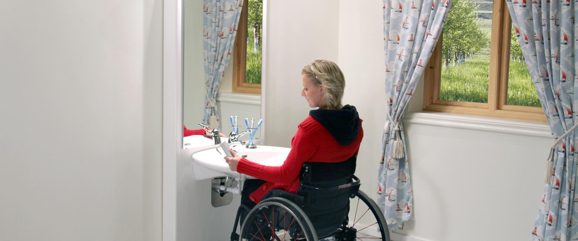 Granbergs badrumsprodukter för Privata hem