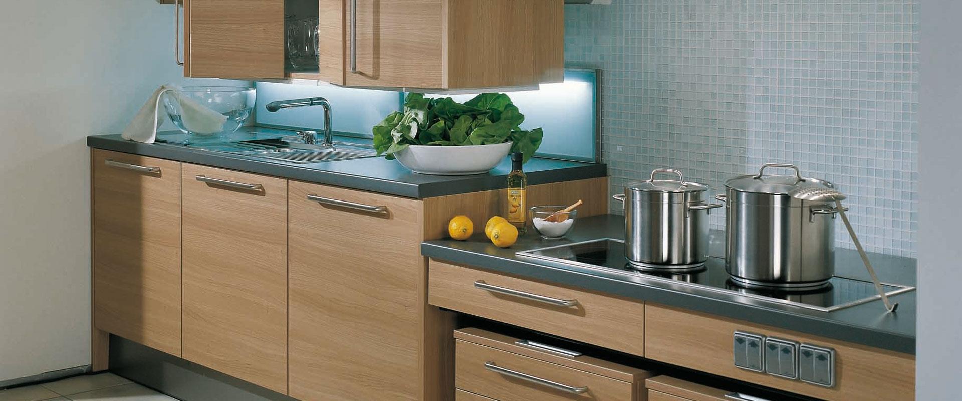 Küchenhandel / Küchenhersteller / Großhandel