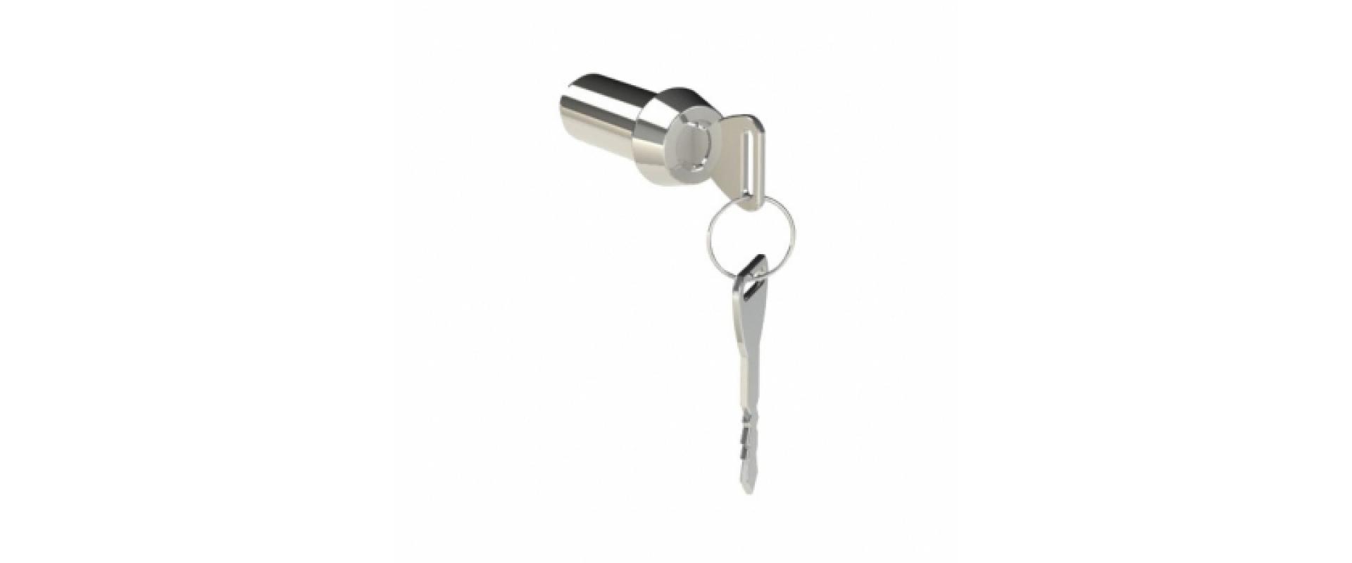 Dispositif de verrouillage par clé