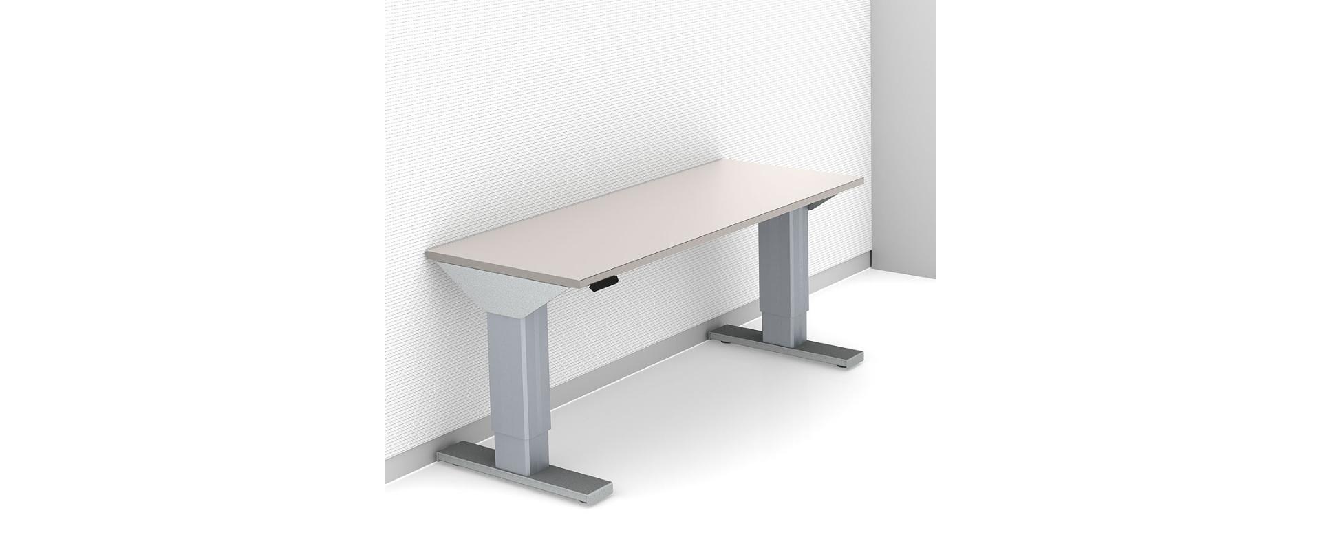 Elektriskt höj- och sänkbart bord 949