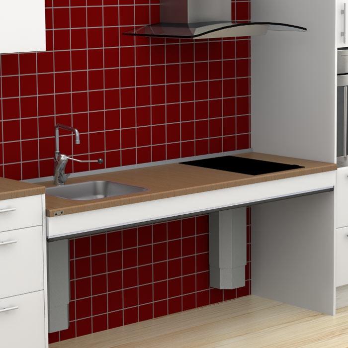 Beim einbau von spülen empfehlen wir die spüle mit fronten passend zur küche zu verkleiden