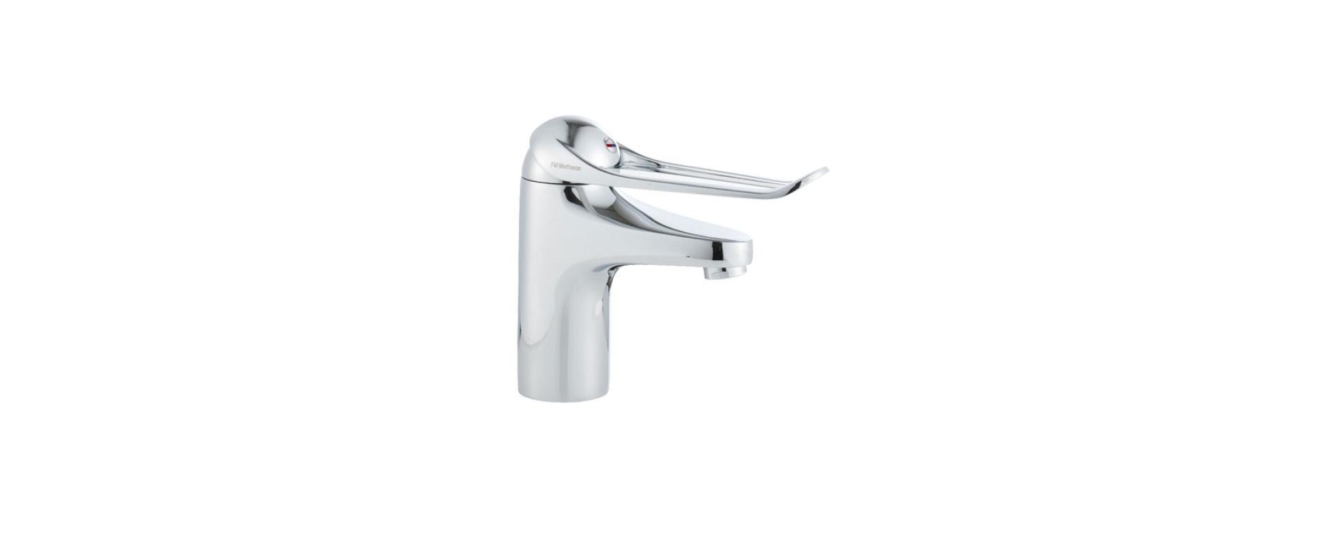 Tvättställsblandare 425-105