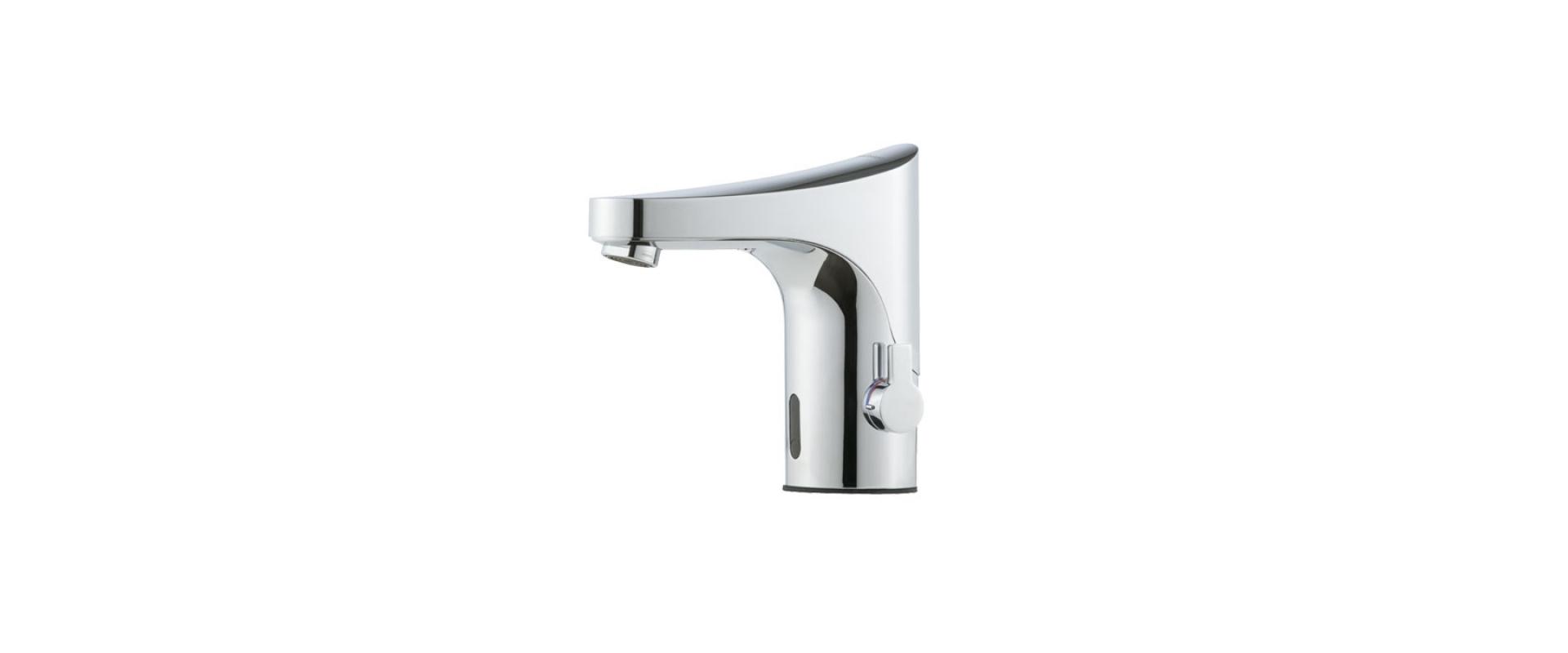 Tvättställsblandare 425-110