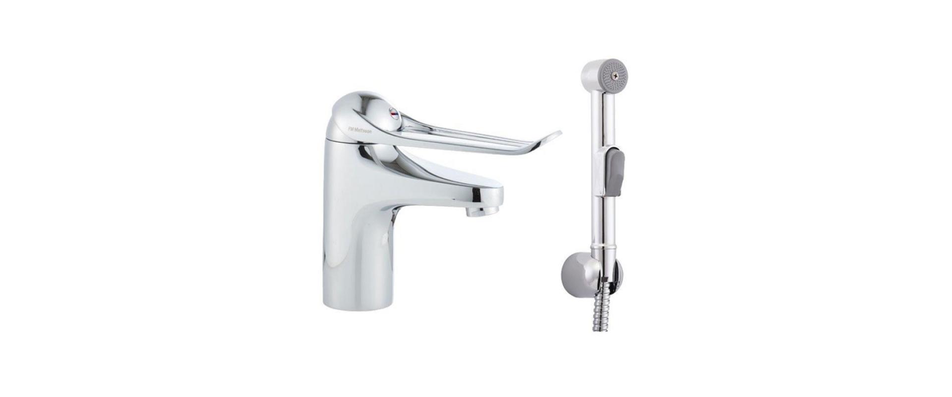 Tvättställsblandare 425-106