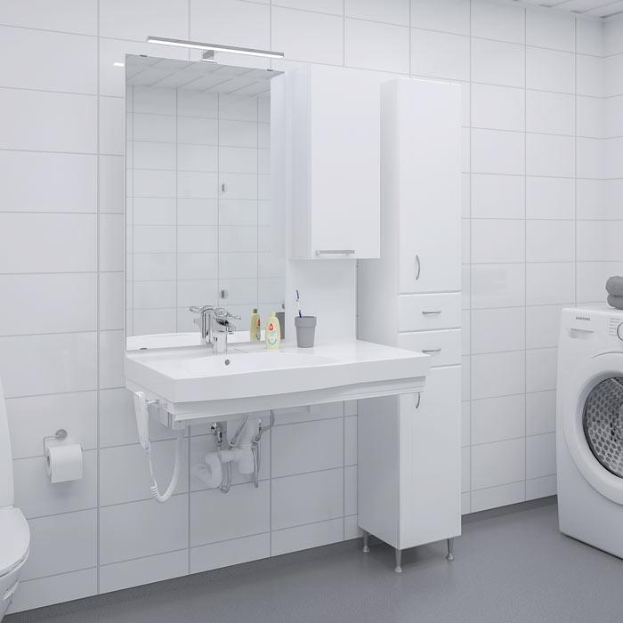 h henverstellbare barrierefreie waschtische f r ihr zuhause barrierefreie waschtische. Black Bedroom Furniture Sets. Home Design Ideas