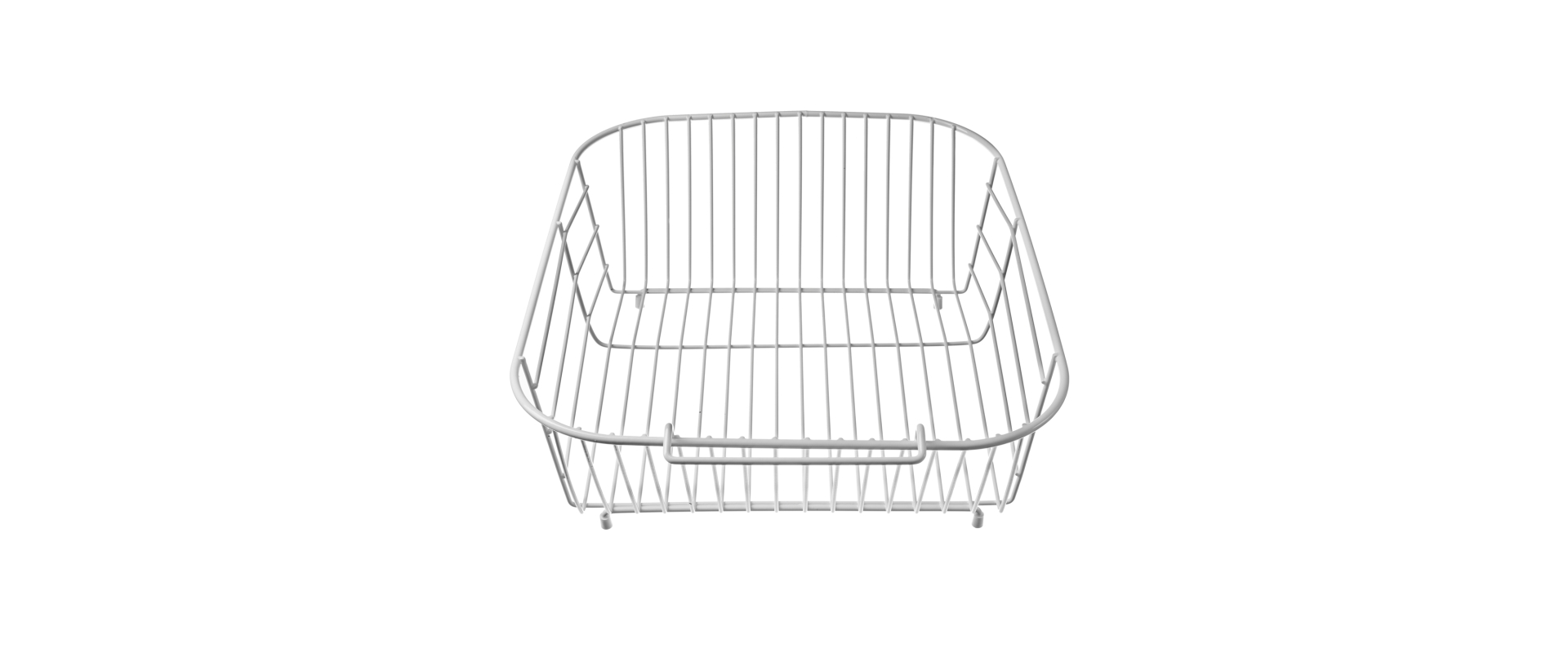 Wire basket for sink bowl 340x400 mm