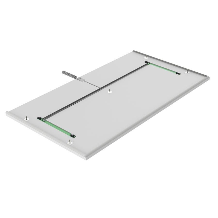 Klemmschutzplatten Sidelift 6400, Centerlift 6490