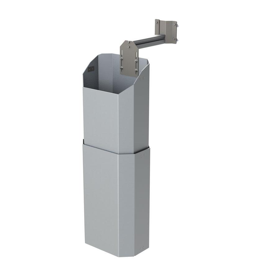 Cache tuyaux - Centerlift 960H